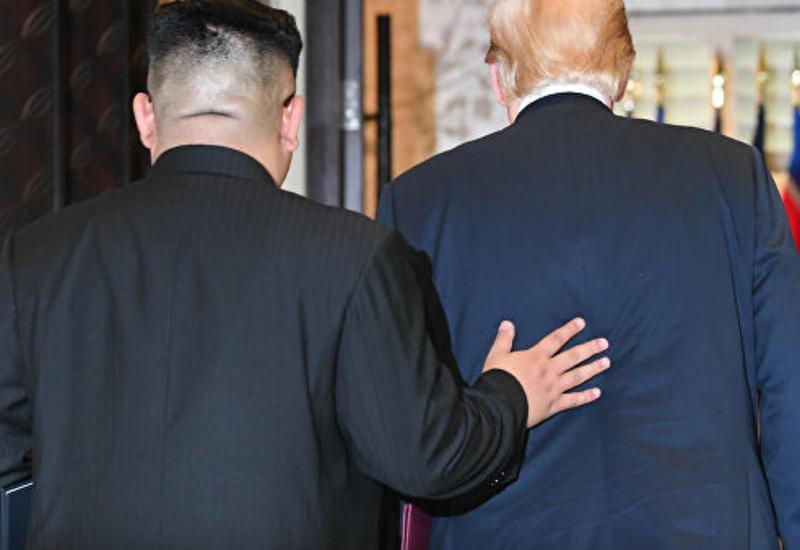 Делегации США и КНДР начали рабочие переговоры в Стокгольме