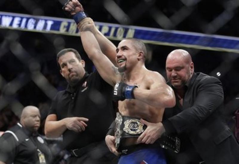 Чемпион UFC рассказал о феноменальности Нурмагомедова