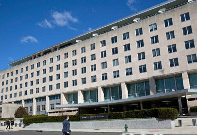 США опровергли заявление КНДР о провале переговоров в Стокгольме