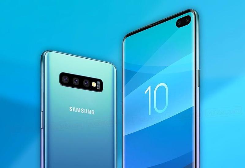 Samsung снизила цены на флагманы Galaxy S10