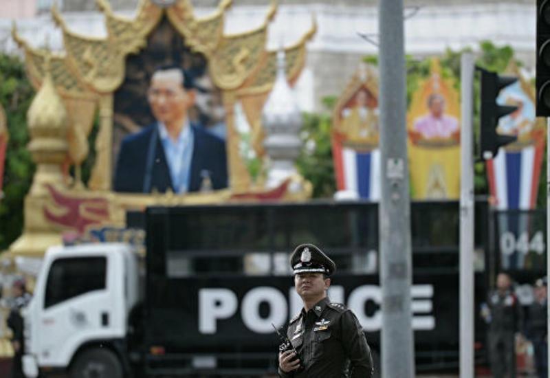 Судья в Таиланде пытался убить себя из-за приговора невиновным
