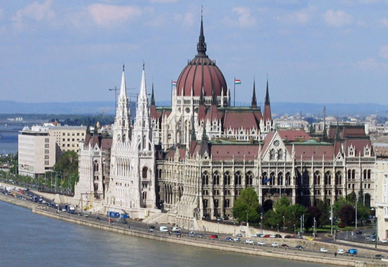 Венгрия вступит в Тюркский совет
