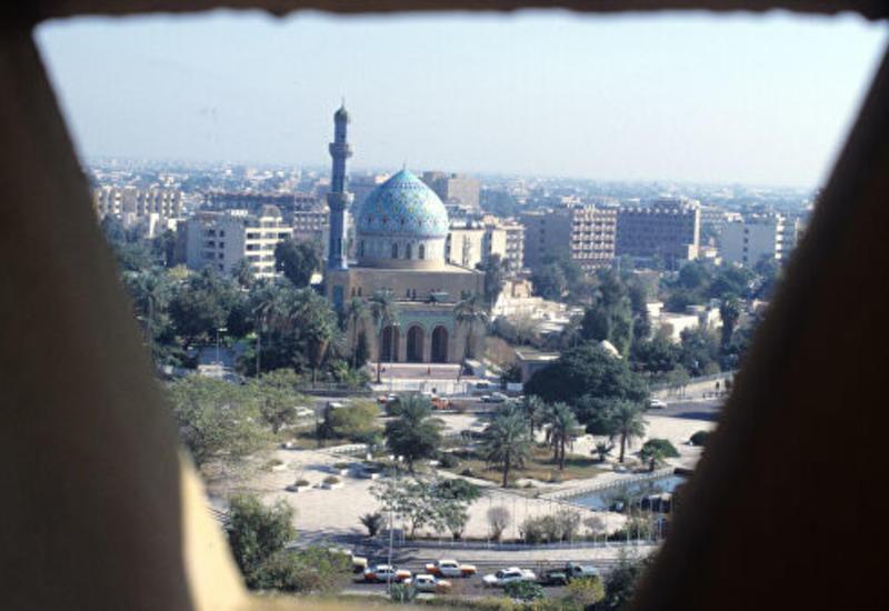 Иракский премьер заявил Помпео о стабилизации ситуации после протестов