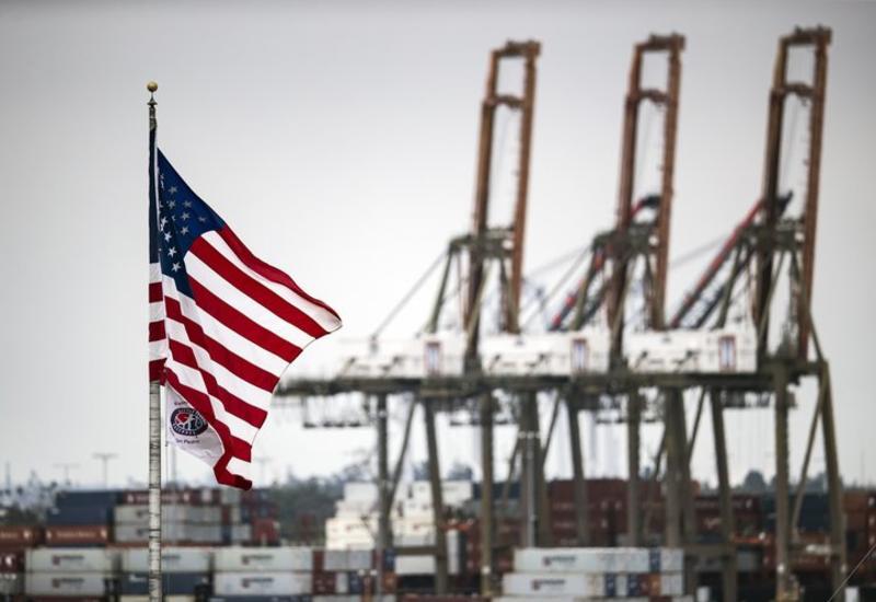 США увеличили импорт из Мексики на фоне падения поставок из Китая
