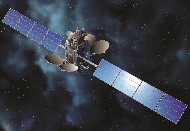 Азербайджан наращивает экспорт спутниковых услуг