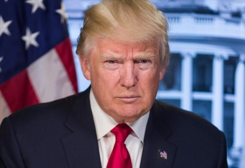Дональд Трамп обвинил армянское лобби США в госизмене