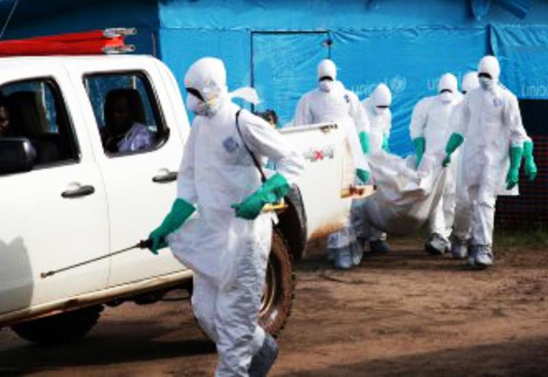 ВОЗ созывает чрезвычайный комитет по лихорадке Эбола