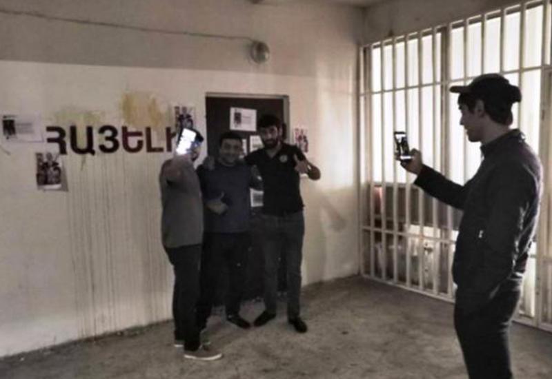 Нападение на газету в Ереване было карательной операцией властей