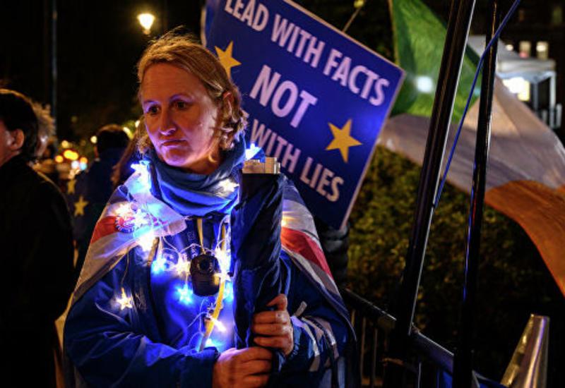 Греция подготовила план из 128 пунктов на случай Brexit без соглашения