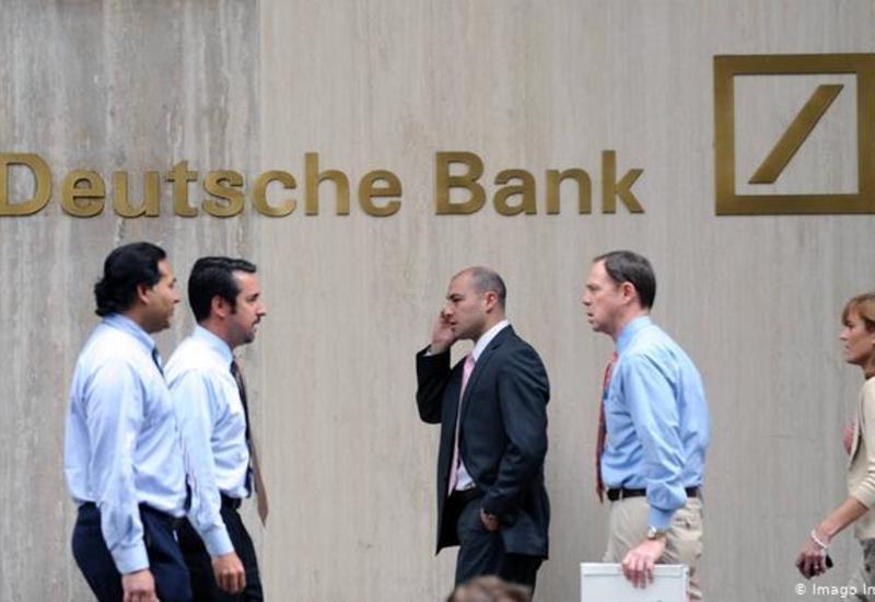 Крупнейший немецкий банк массово сокращает сотрудников