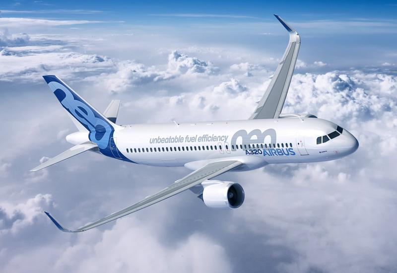«Аэрофлот» закажет 23 самолета Airbus neo