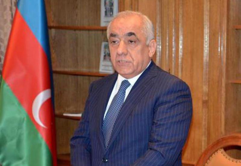 Скорейшее достижение поставленных задач - основной критерий работы нового премьера Азербайджана