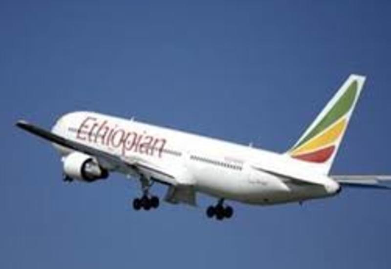 Лайнер компании Ethiopian Airlines экстренно приземлился в Сенегале