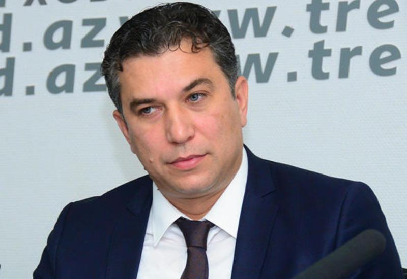 Россия заинтересована в сотрудничестве с Азербайджаном в сфере транспорта