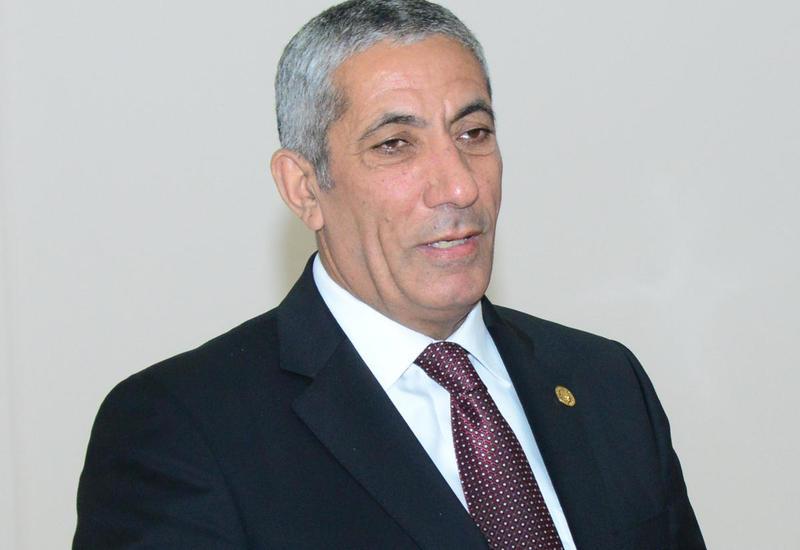 Сиявуш Новрузов: Дату проведения парламентских выборов определяет Президент Азербайджана