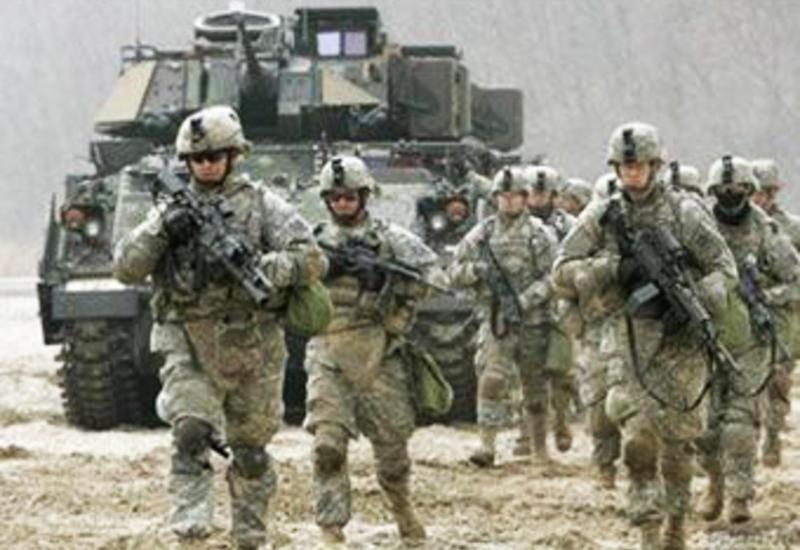 США перебросили группу военнослужащих из Сирии в Ирак