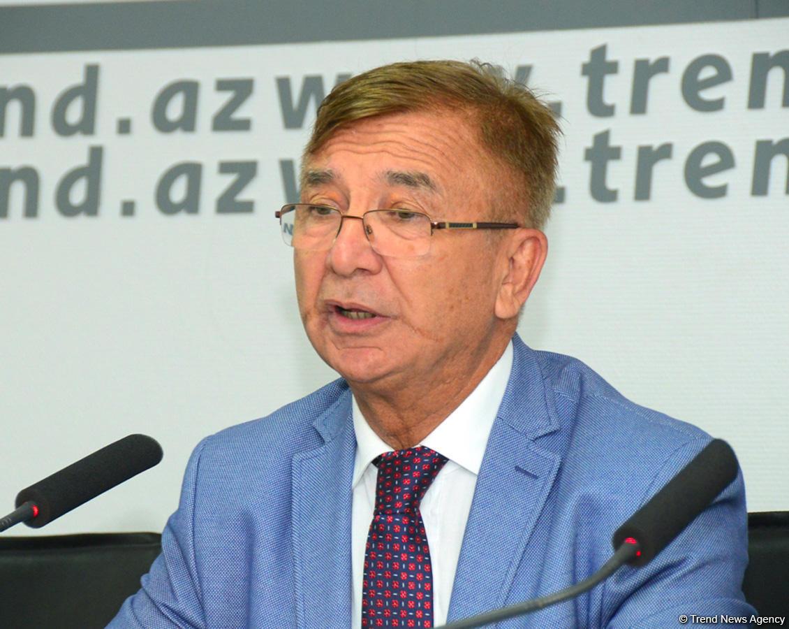 В Баку обсуждают вопросы политики, экономики и безопасности между Азербайджаном, Россией и Турцией