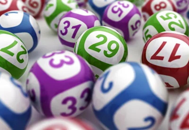 Британец выиграл в лотерею рекордные для страны 190 миллионов евро
