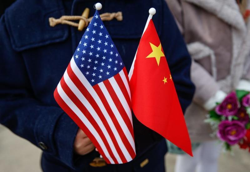Китай планирует ужесточить визовые ограничения для посетителей из США