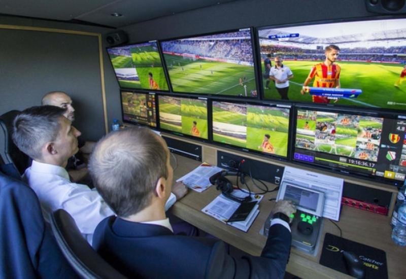 Сотрудник стадиона в Саудовской Аравии отключил VAR, чтобы зарядить телефон