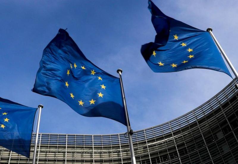 Лидеры стран ЕС обсудят действия Турции в Сирии