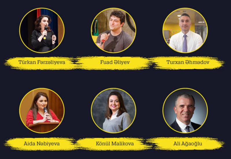 В БВШН пройдет очередная конференция TEDxBHOS