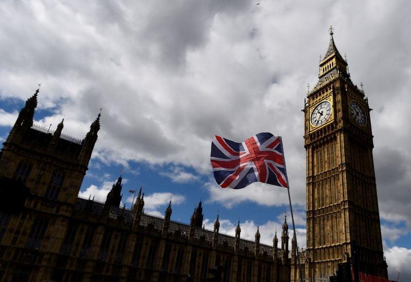 Британский парламент завершил самую длинную сессию в своей истории