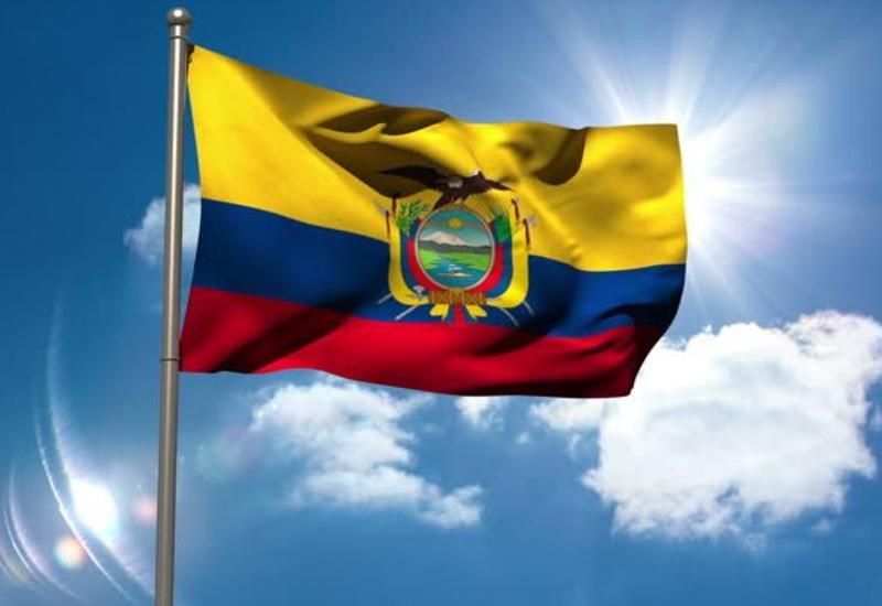 Парламент Эквадора приостановил работу на фоне массовых протестов