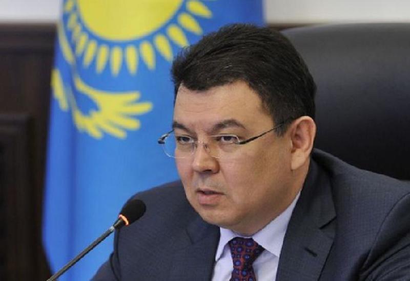 Минэнерго Казахстана и Азербайджана договорились о видеоконференции