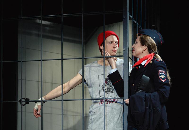 В Баку пройдет третий Международный театральный фестиваль M.A.P.