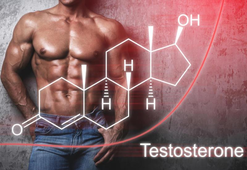 Найден способ восстанавливать тестостерон без таблеток