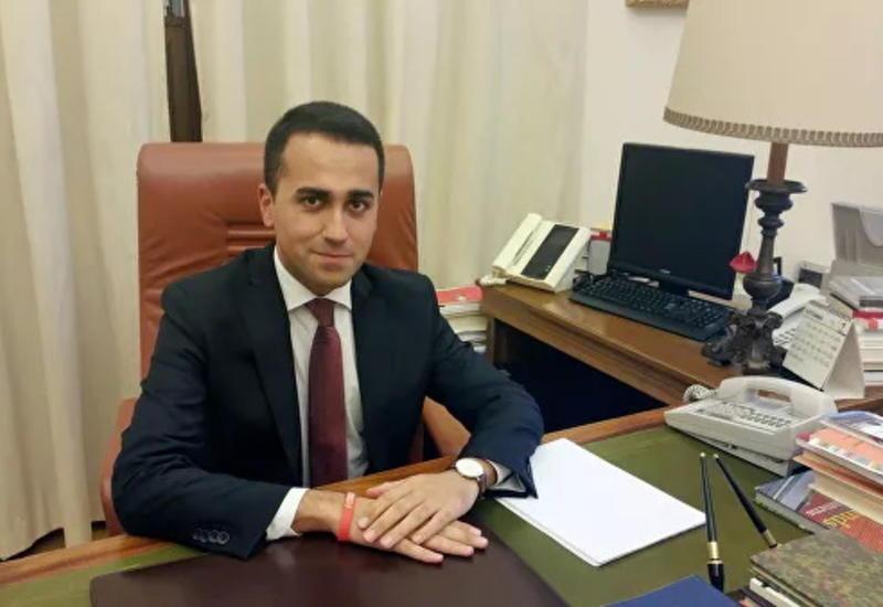 МИД Италии вызвал посла Турции в связи с операцией в Сирии