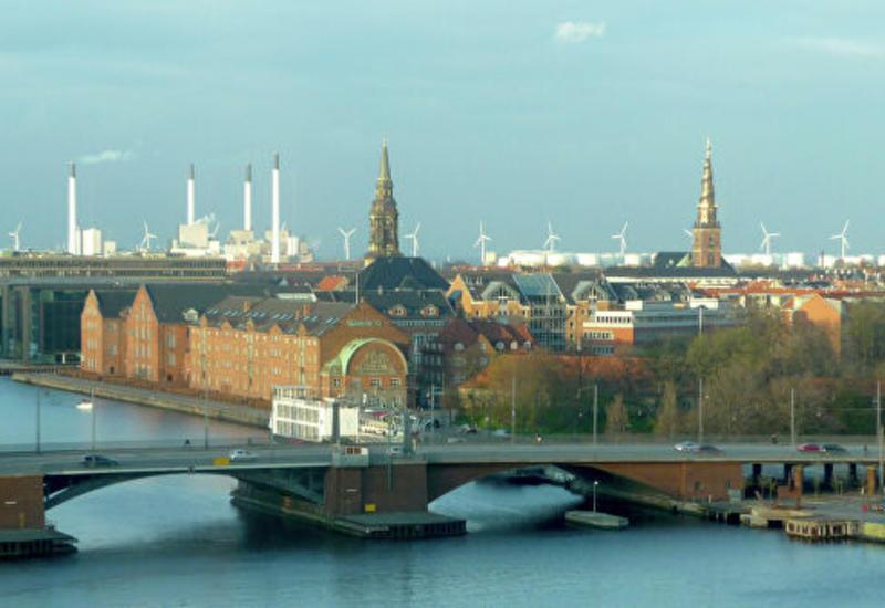 Дания ввела пограничный контроль со Швецией