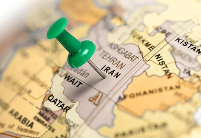 На юге Ирана открыто крупное газовое месторождение