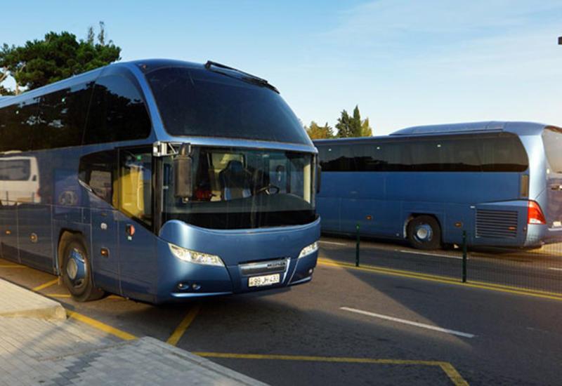 Открываются ночные автобусные рейсы из Баку по этим маршрутам