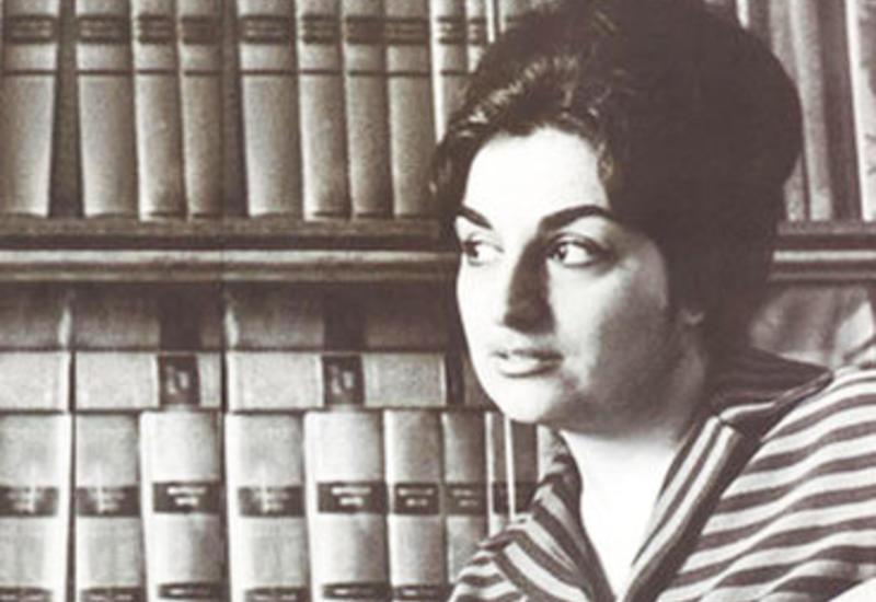 Первый азербайджанский ученый, системно исследовавший связи и взаимовлияние культур Востока и Запада
