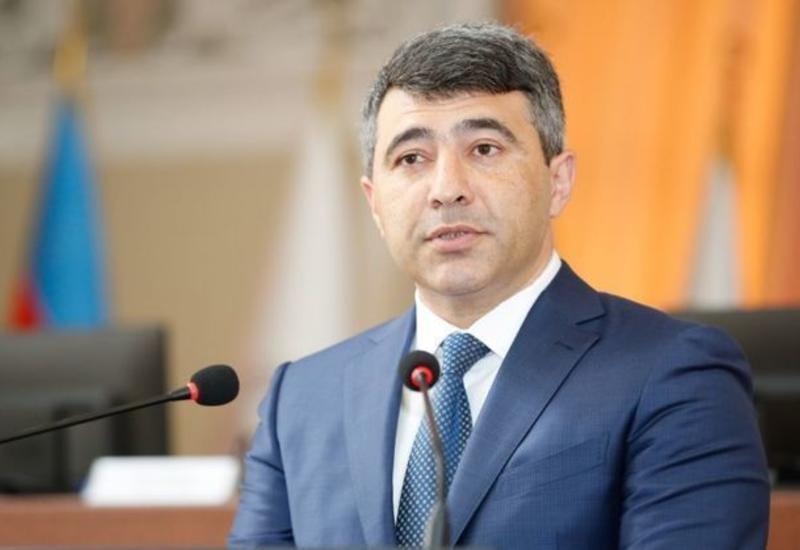 Министр: Засуха и нехватка воды оказывают свое влияние на выращивание хлопка в Азербайджане