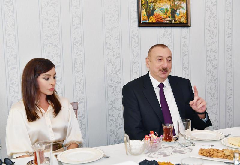 Частный сектор Азербайджана отреагировал на обращение Президента Ильхама Алиева, адресованное предпринимателям