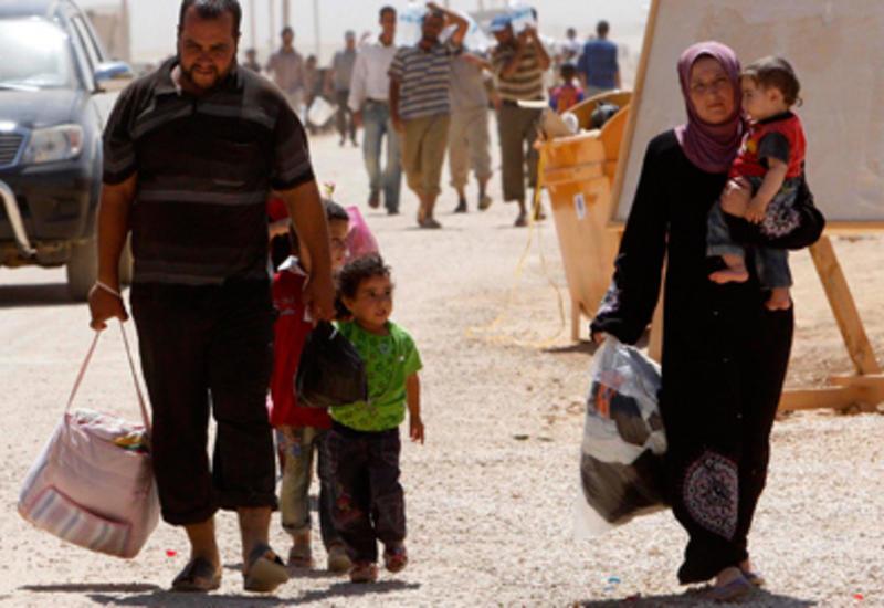 Турция пригрозила ЕС миллионами беженцев