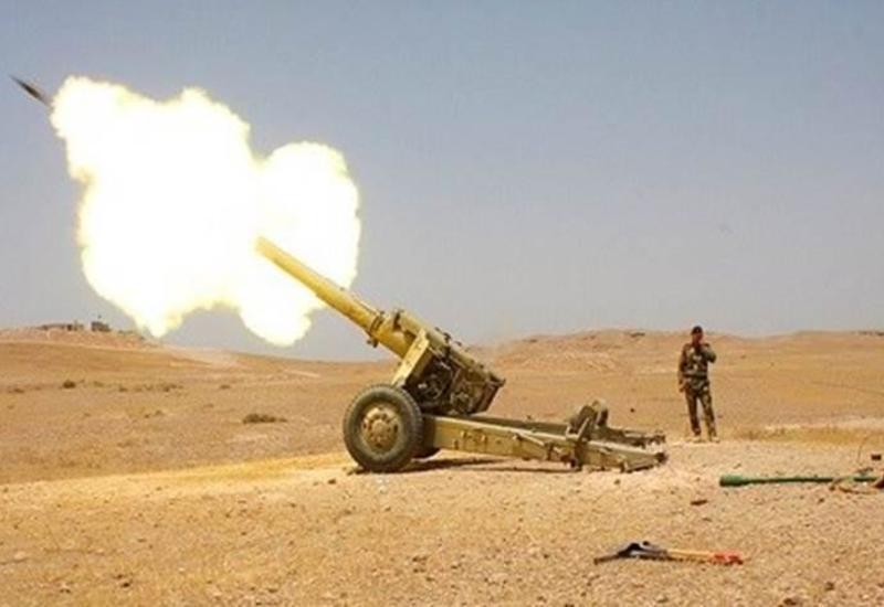 Турция подверглась ракетному обстрелу со стороны Сирии, есть погибшие и раненые