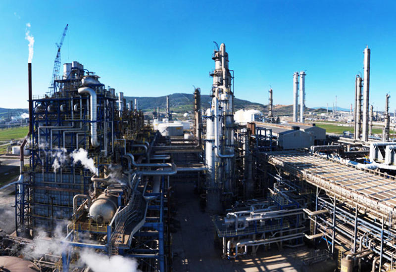 Крупный азербайджанский завод в Турции побил рекорд производительности