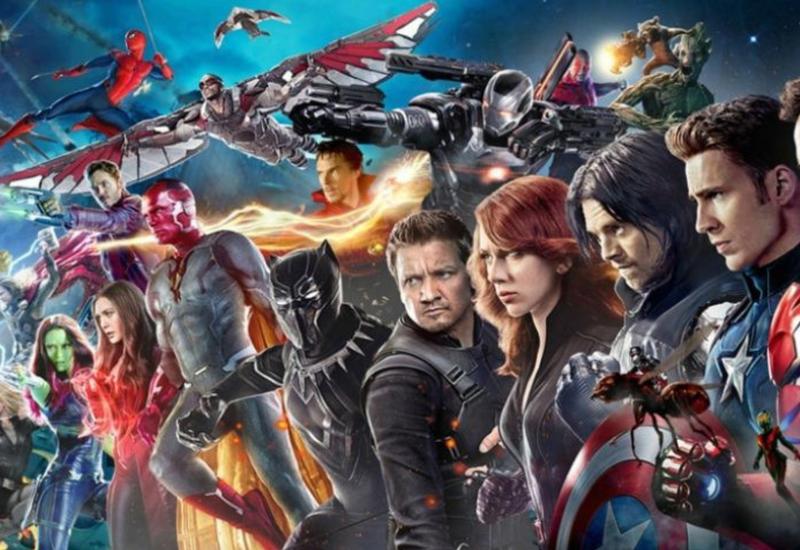 Marvel может снять полностью женское супергеройское кино