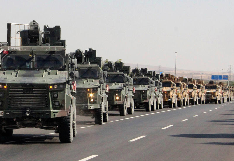СМИ узнали, сколько военных США вывели из Сирии после начала турецкой операции