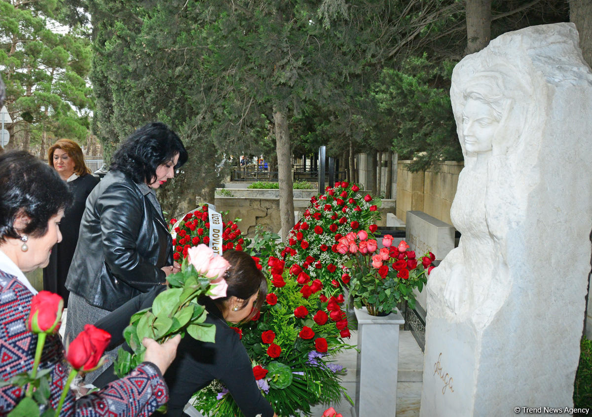 В связи с 80-летним юбилеем почтена память видного ученого-востоковеда Аиды Имангулиевой