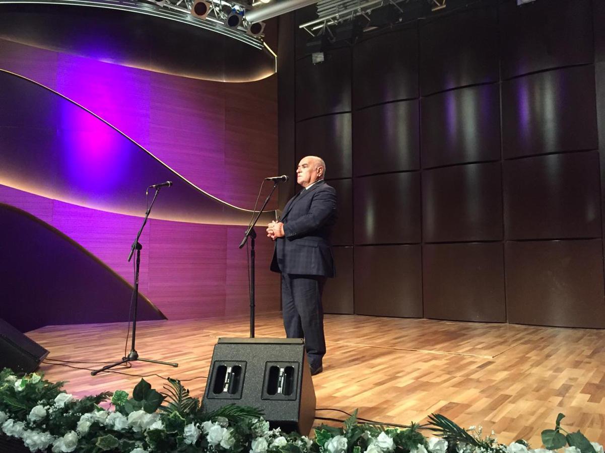 Центр мугама в рамках проекта «Вечера ашугской музыки» представил очередной концерт