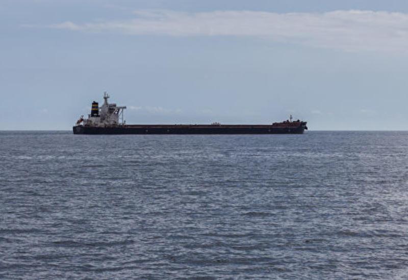 Названа предварительная причина пожара на иранском танкере в Красном море