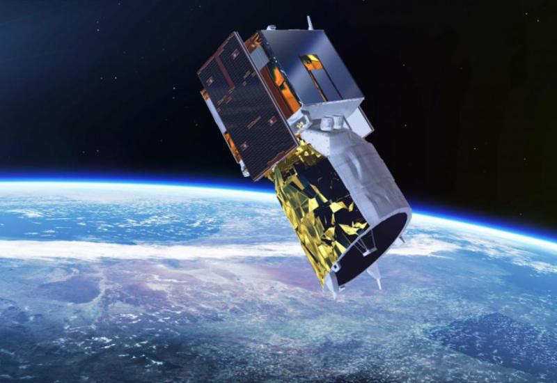 NASA со второй попытки запустило ракету со спутником для изучения ионосферы Земли