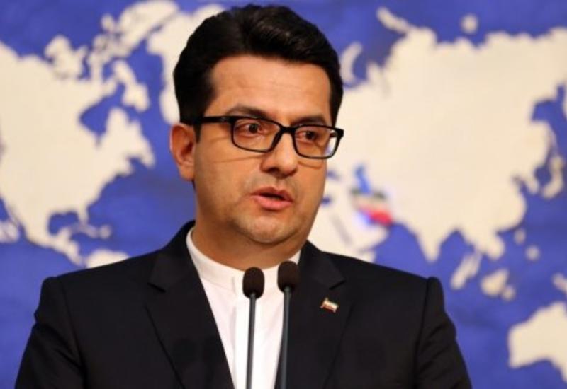 Иран готов вести диалог с Саудовской Аравией без посредников