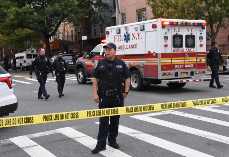 Стрельба в подпольном казино в США, есть погибшие и раненые