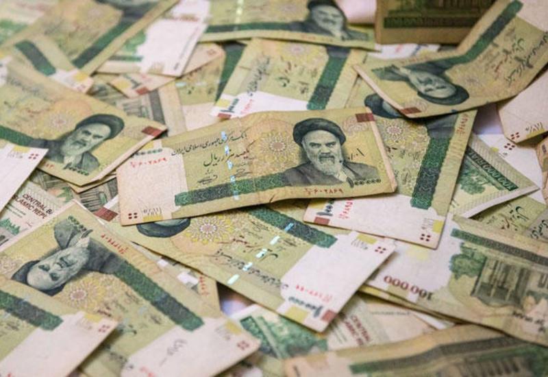 В Иране подорожала валюта 23 стран